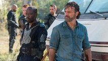 'The Walking Dead' Ratings Drop To All Time Low