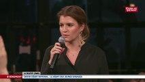 « La démocratie c'est la discussion permanente » pour Marlène Schiappa