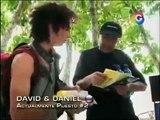 The Amazing Race Latinoamérica  Ep 11