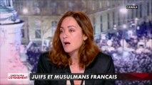 """Antisémitisme : Transformer """"lutte contre"""" par """"lutte pour"""" - L'info du vrai du 20/02 - CANAL+"""
