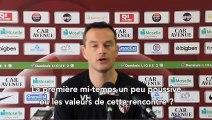 Metz - Paris FC, la conférence d'avant-match