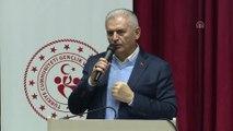 Yıldırım: 'İstanbul halkı desteğini verirse 12 tane yeni gençlik merkezi kuracağız' - İSTANBUL