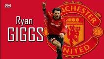 Ryan Giggs ● Goals and Skills ● Manchester United  1995-96