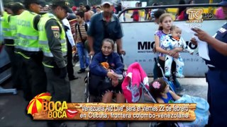Venezuela Aid Live será el viernes 22 de febrero en Cúc
