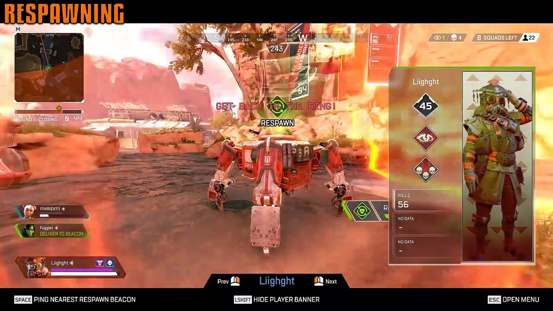 100 Apex Legends Tips And Tricks - LEARN EVERYTHING! #BecomePro