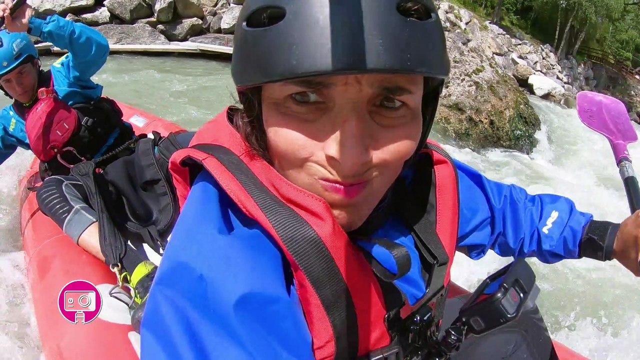 TESTE APPROUVE - S02E05 - Kayak rivière - Part 2