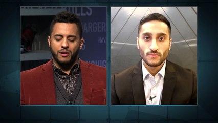 Shams Charania Discusses Joel Embiid's Latest Injury