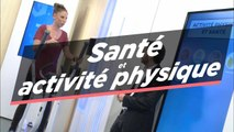 Comment se soigner avec l'activite physique _ - PuMS