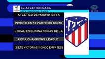 FOX Sports Radio: Análisis del Atlético  de Madrid vs Juventus