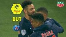 But Vitorino HILTON (78ème csc) / Paris Saint-Germain - Montpellier Hérault SC - (5-1) - (PARIS-MHSC) / 2018-19