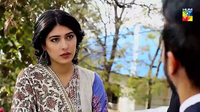 Tu Ishq Hai Epi 25 HUM TV Drama 20 February 2019