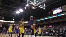 Suns Assignee De'Anthony Melton Tallies 26 PTS In Northern Arizona Suns Home Victory