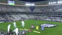 Girondins de Bordeaux - EA Guingamp ( 0-0 ) - Résumé - (GdB - EAG)   2018-19