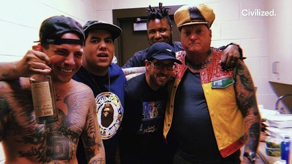 On The Road With Sublime With Rome