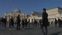 Le Vatican rencontre des victimes de prêtres pédophiles
