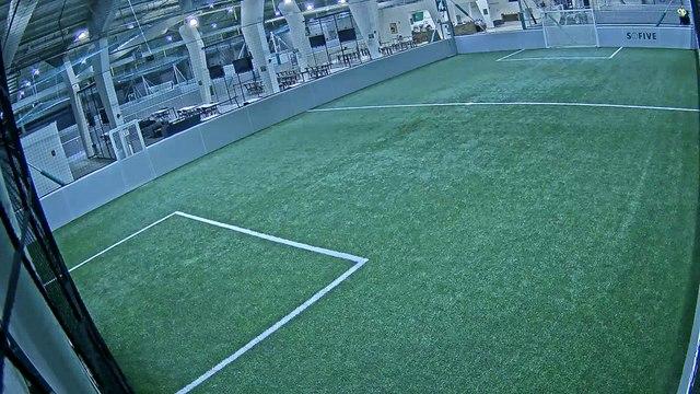 02/21/2019 00:00:01 - Sofive Soccer Centers Rockville - Old Trafford
