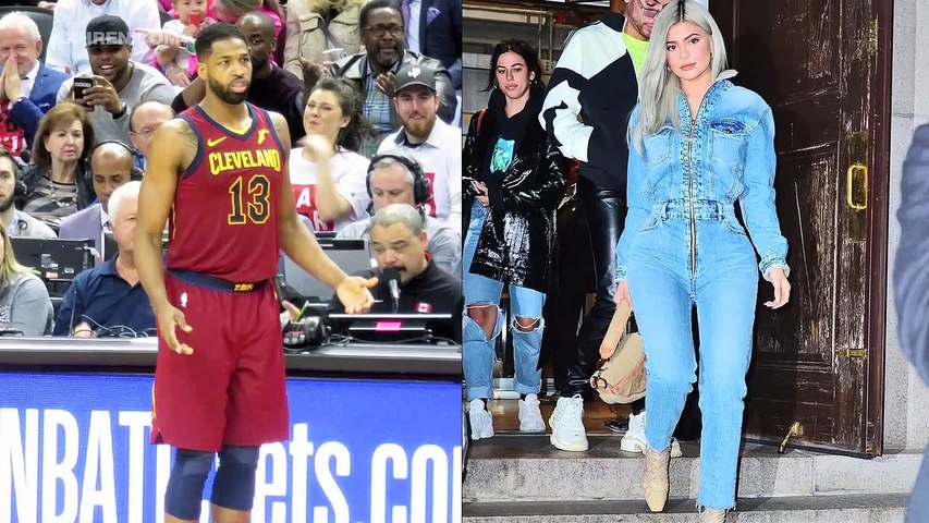 Jordyn Woods Moves Out Of Kylie Jenner's Home After Alleged Hookup With Tristan Thompson?