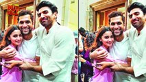 Aditya Roy Kapoor Willing To Work With Alia Bhatt Again In Sadak 2 After Kalank