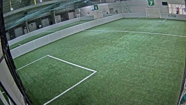 02/21/2019 00:00:01 - Sofive Soccer Centers Rockville - Camp Nou