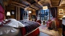 Cozy Rustic Bedroom © ASMR Ambience