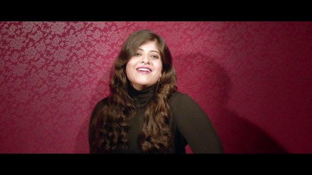 Hanita Bhambri - Be Patient
