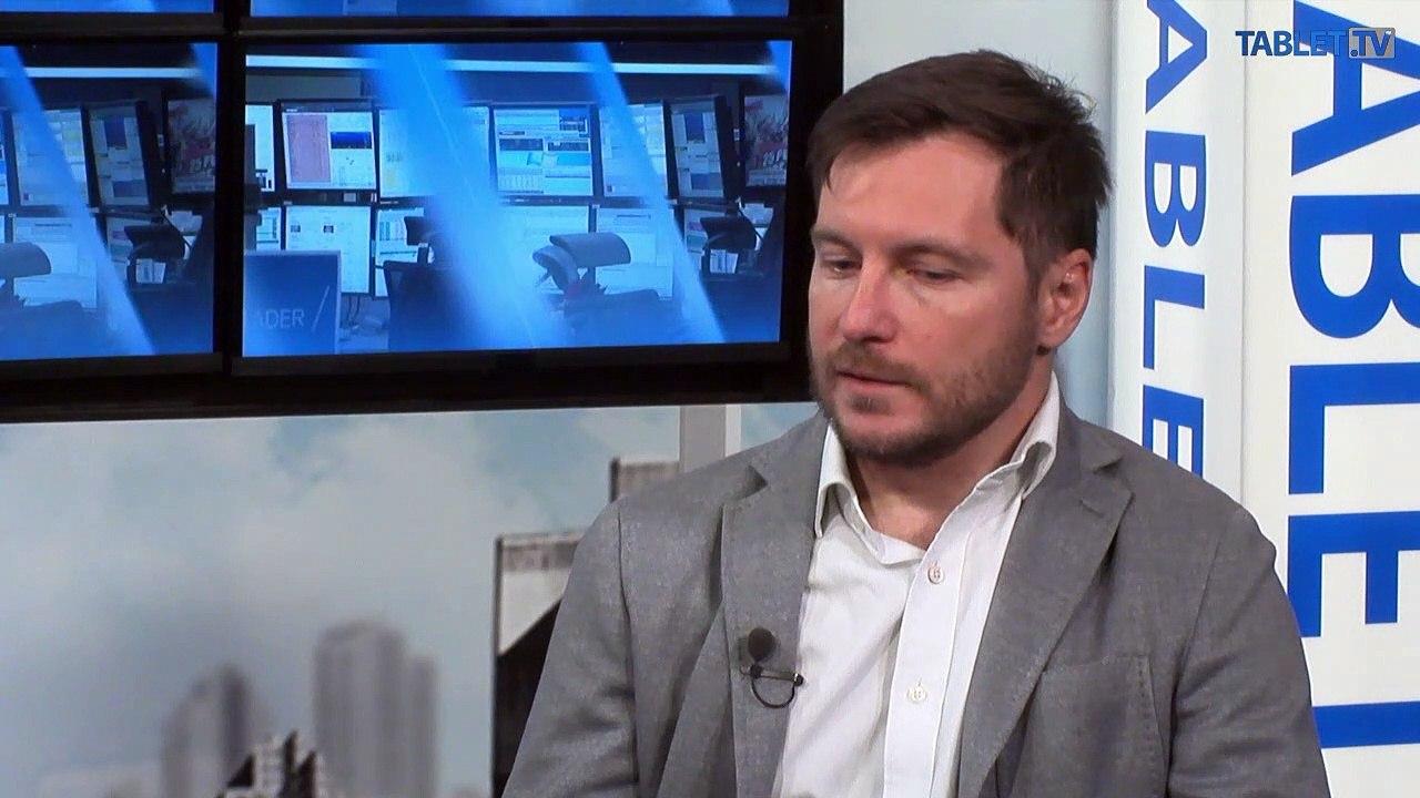 P.Draxler: Na Slovensku je riziko ovplyvnenia akýchkoľvek volieb hekermi