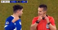 Schalke 04 vs Manchester City 0-1 Goals Sergio Aguero HD 2019