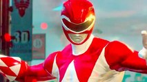 POWER RANGERS: BATTLE FOR THE GRID Bande Annonce