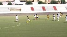 Football : Le résumé du match Efym vs Esa
