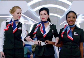 Best compilation of international airlines' safety videos