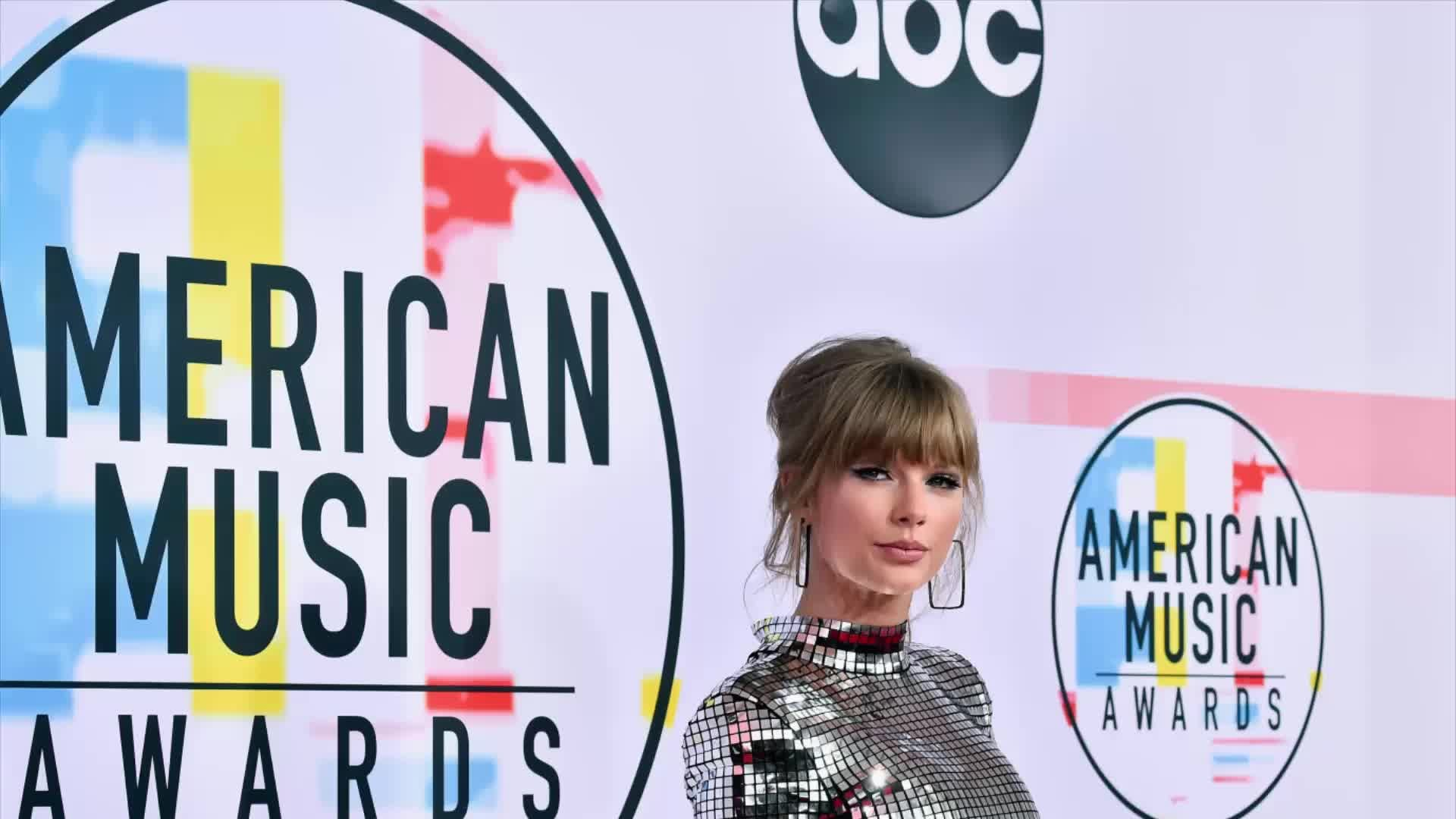 Taylor Swift countersues NY man over her 'Swift Life' app