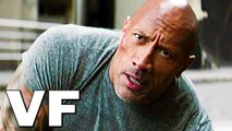 FAST & FURIOUS : HOBBS & SHAW Bande Annonce VF