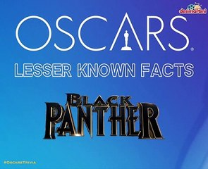 Oscars 2019 Facts: Best Picture Nominee Black Panther