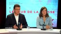 Le Club de la Presse avec Jean-Luc Bohl