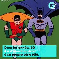Batman fête ses 80 ans l GG