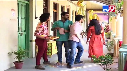 Gathbandhan || Why is Dhanak furious over Raghu?