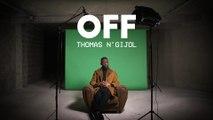 """Thomas Ngijol #OFF : """"Il faut plus de diversité dans le cinéma"""""""