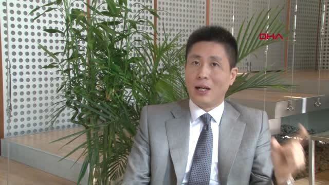 Çin Başkonsolosu Wei Toplama Kampı Değil, Mesleki Eğitim Merkezi