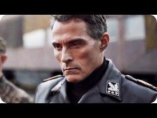 THE MAN IN THE HIGH CASTLE Season 4 Teaser Trailer (2019)  Amazon Series