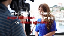 Marlène Schiappa critiquée après ses propos sur la Manif pour tous