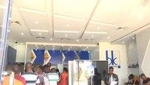 Rwanda, LA BANQUE DE KIGALI INSCRITE A LA NSE