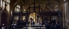 MARIE STUART, REINE D'ÉCOSSE : bande-annonce [HD-VOST]