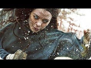 HANNA Trailer Season 1 (2019) Amazon Series