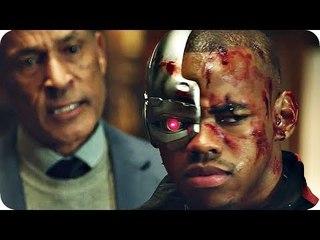 DOOM PATROL EXTENDED TRAILER Season 1 (2019) DC Universe Series
