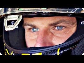 FORMULA 1: DRIVE TO SURVIVE Trailer (2019) Netflix Series