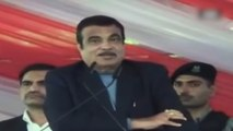 Post Pulwama, Gadkari talks of diverting water from 3 rivers back to India