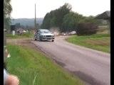 Rallye Police - Gendarmerie 2007