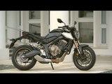 Honda CB650R Review 2019
