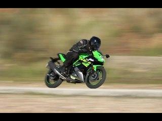 Kawasaki Ninja and Kawasaki 125/ Z Launch 2019