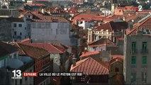 Espagne : Pontevedra, la ville où le piéton est roi